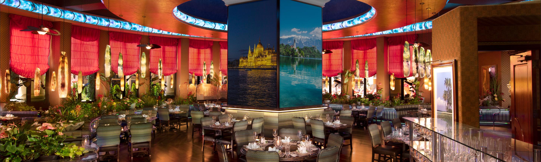 Peppermill Reno Dining Reno S Best Restaurants
