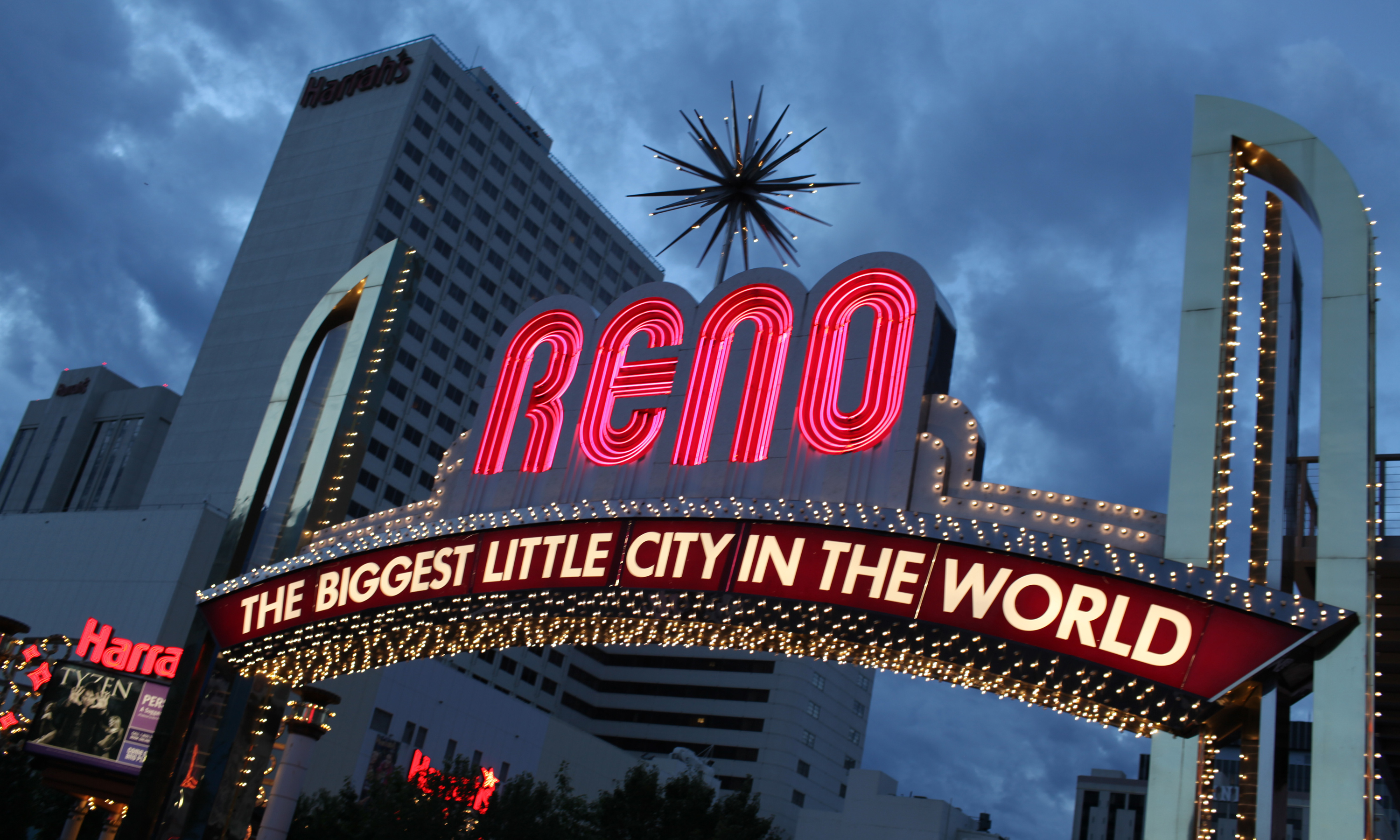 Reno Area Events | Peppermill Resort Spa Casino, Reno, Nevada