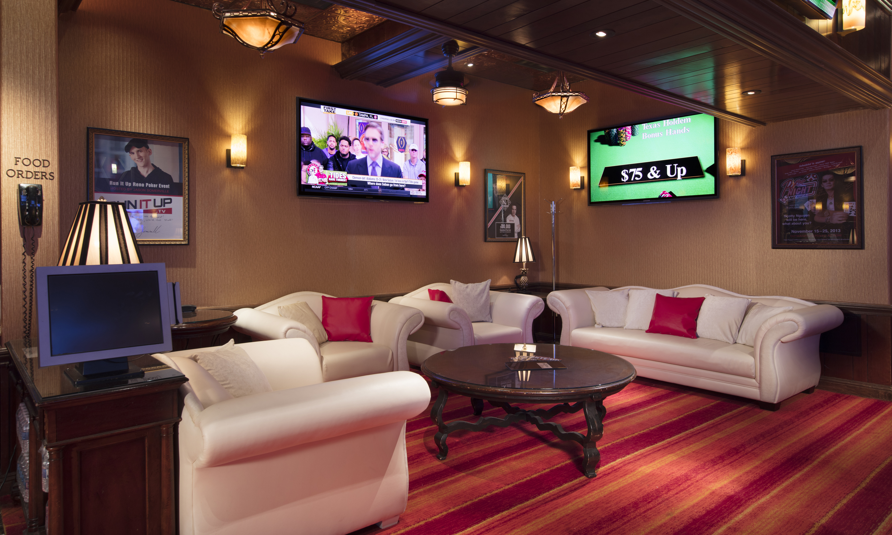 Downtown reno poker rooms for sale
