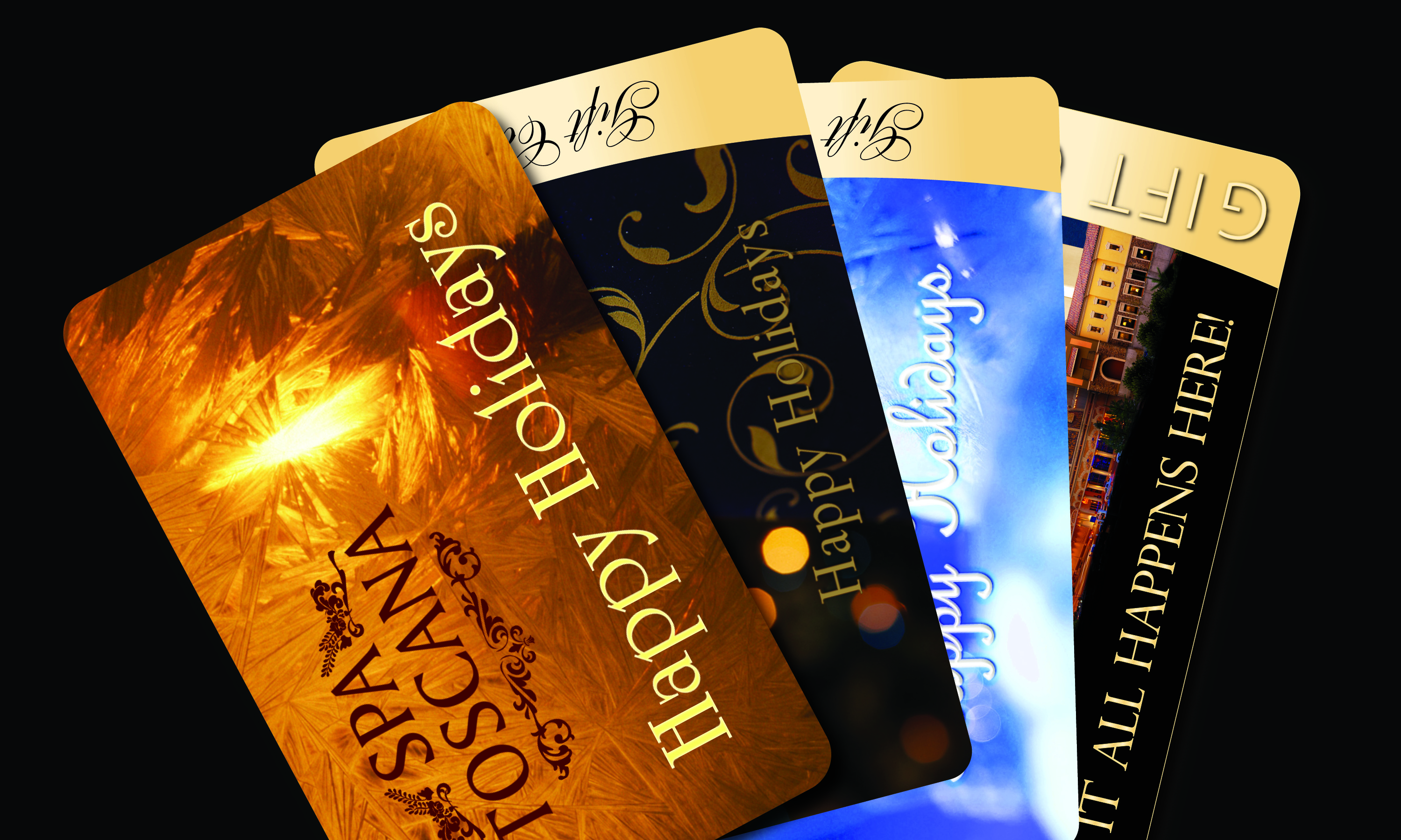 Gift Cards Shopping At Peppermill Hotel Casino Resort