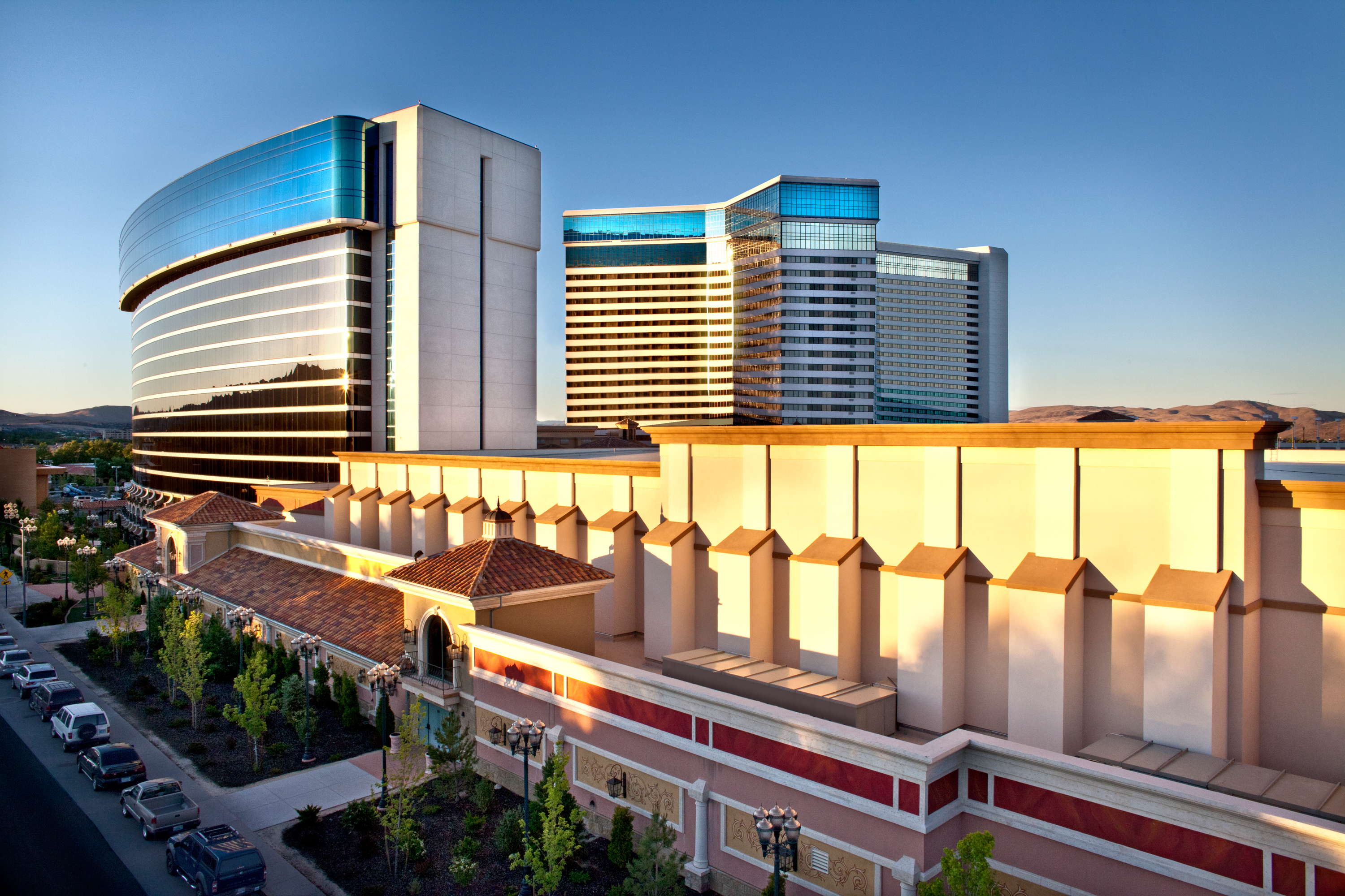 Reno Casino Hotels