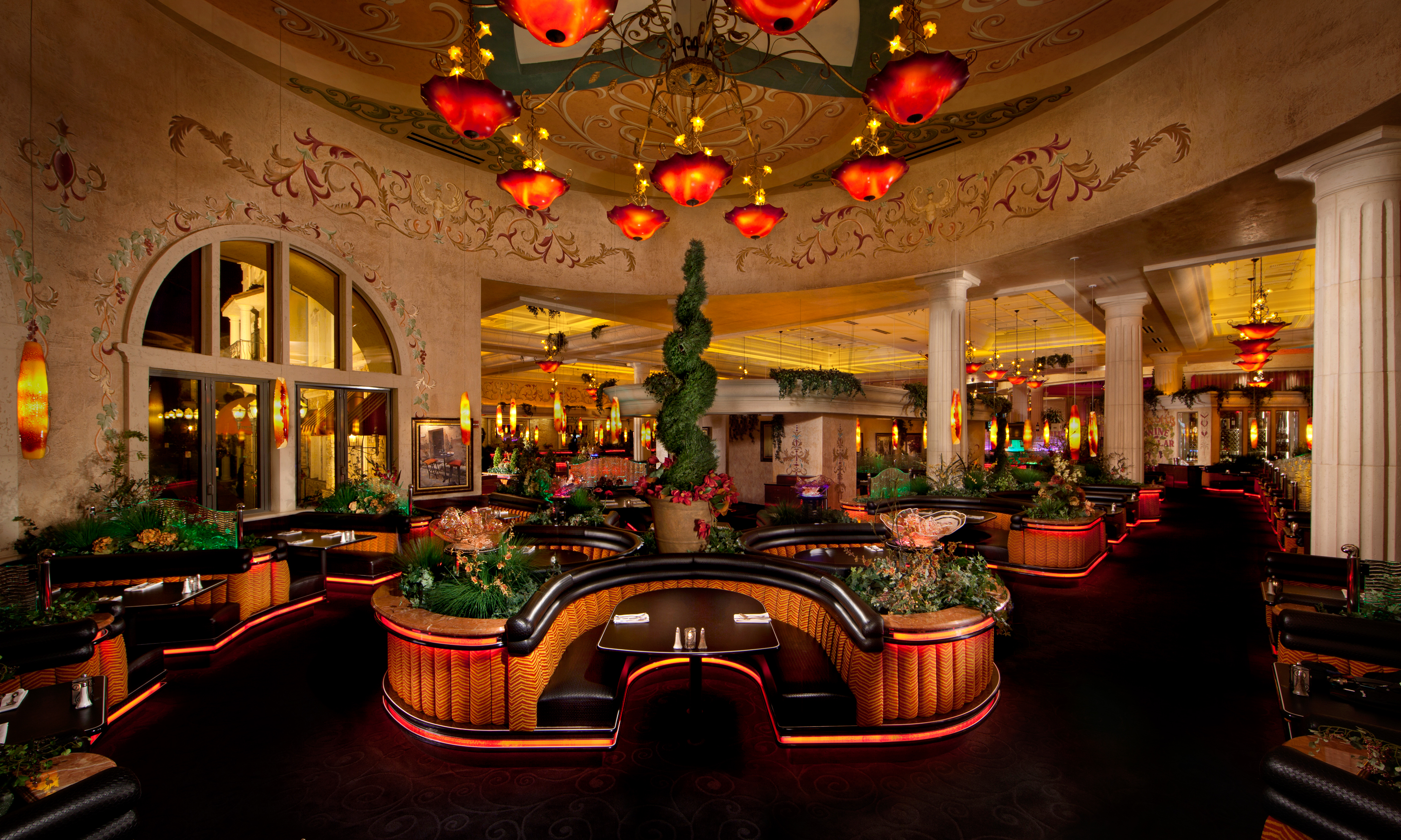 Peppermill casino coupons