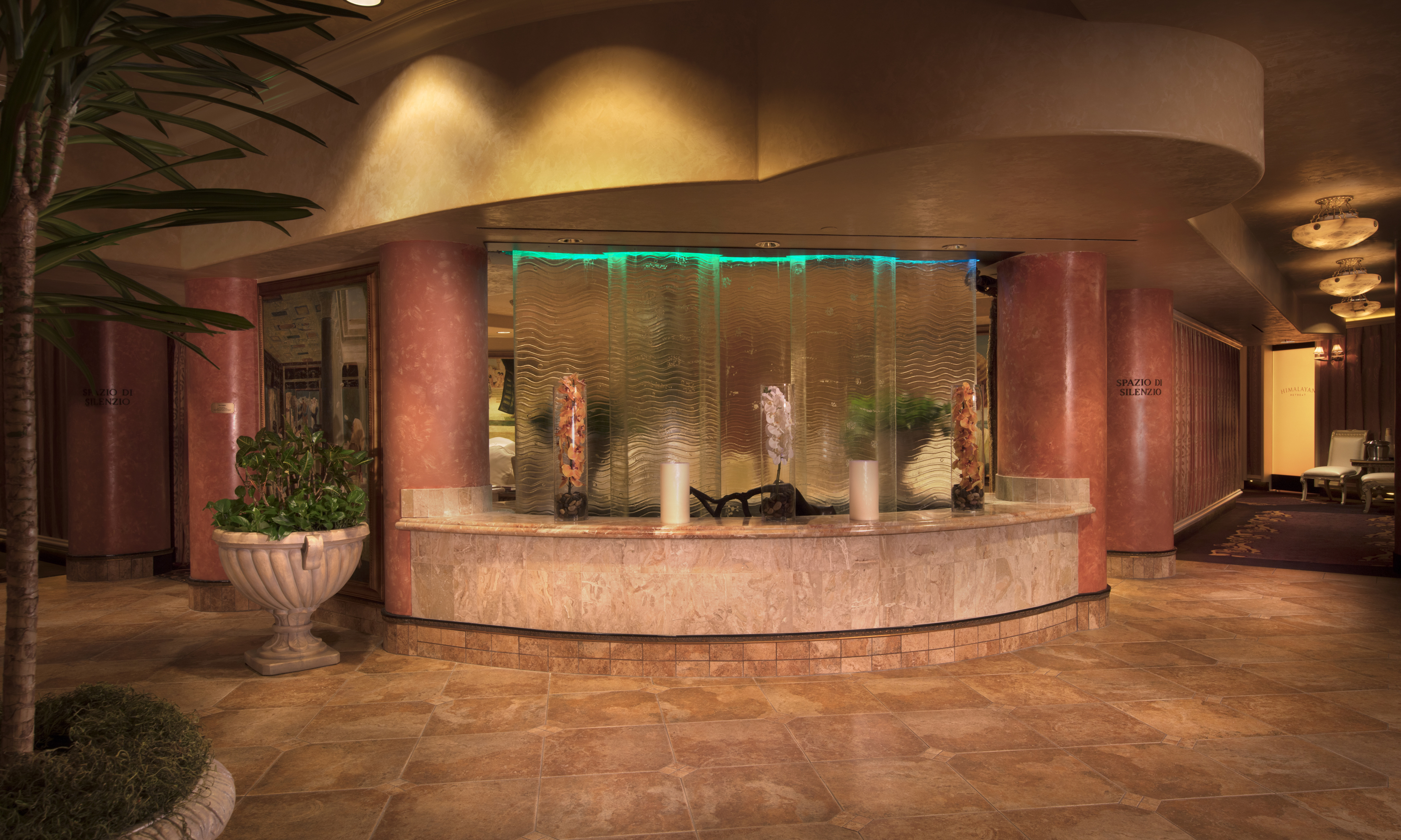Salon Relax Foyer : About spa toscana reno s best and salon peppermill