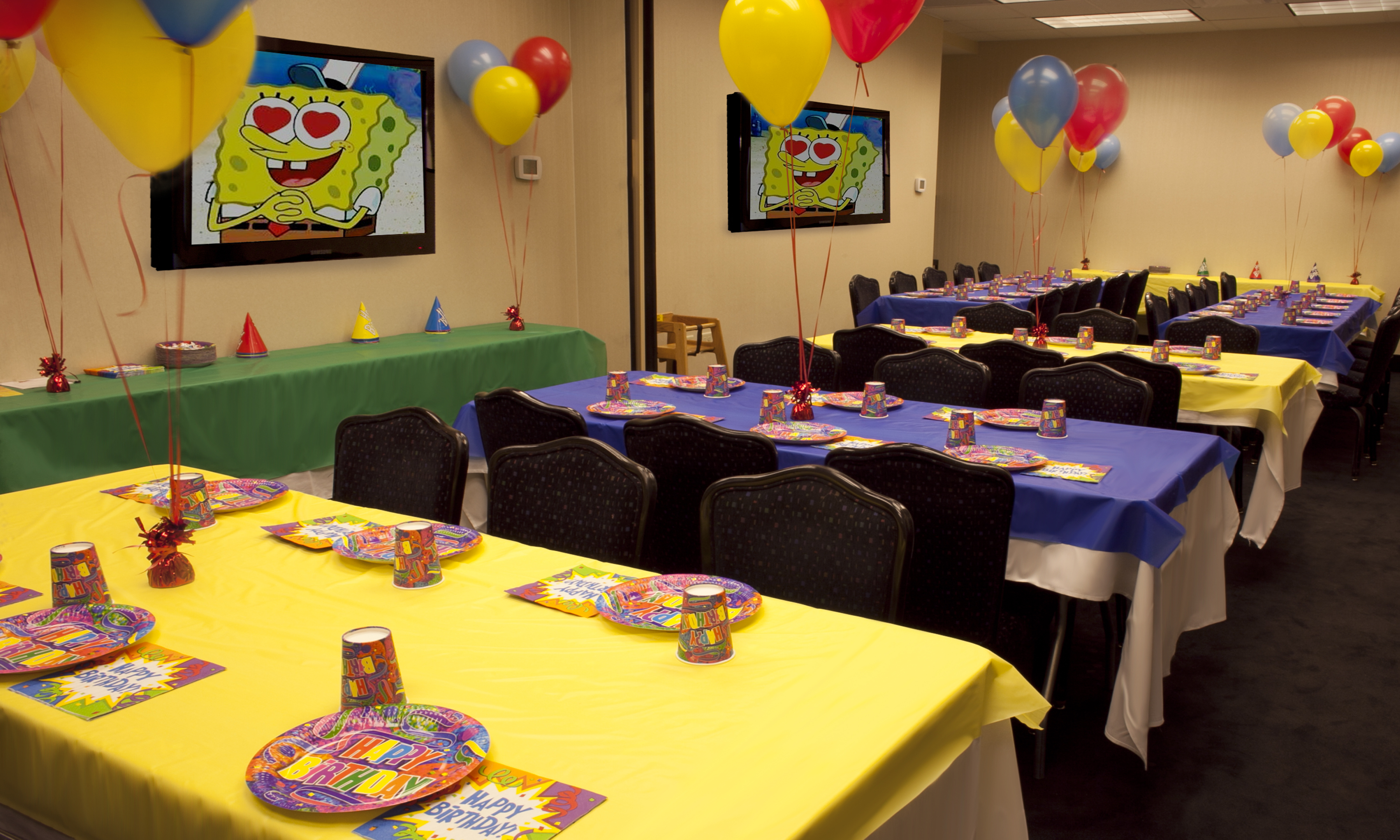 Birthday Parties Game Lab At Peppermill Hotel Casino Resort