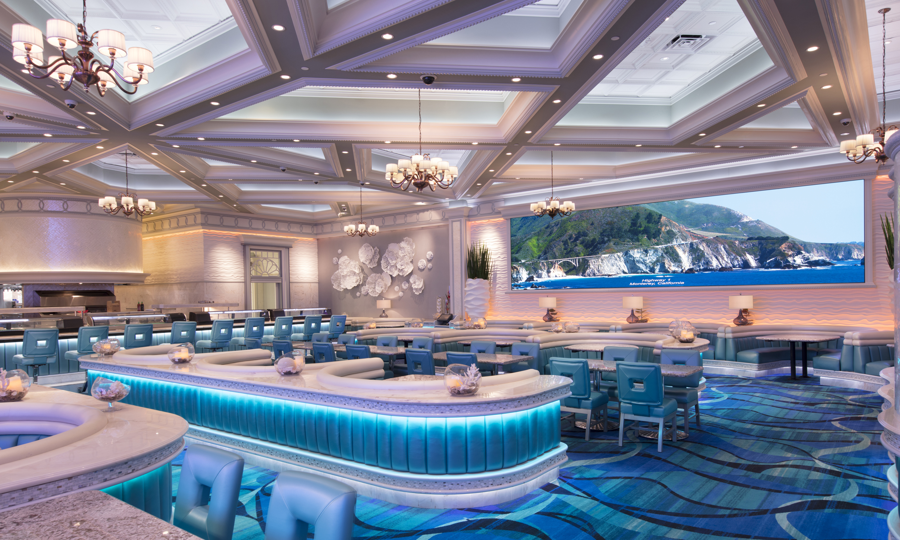 All You Can Eat Sushi >> Oceano | Peppermill Reno Casual Dining