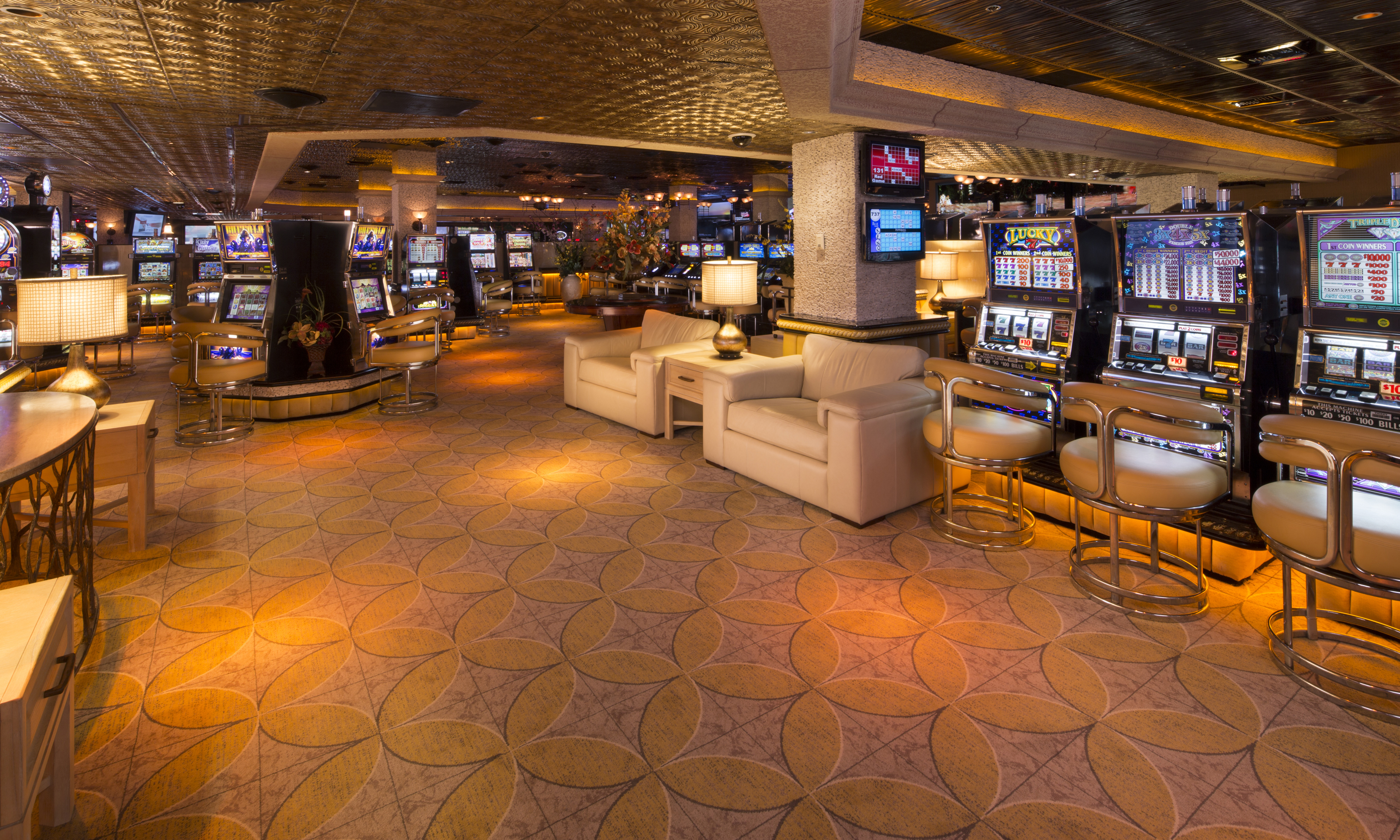 High Limit Slots Lounge Peppermill Reno Lounges
