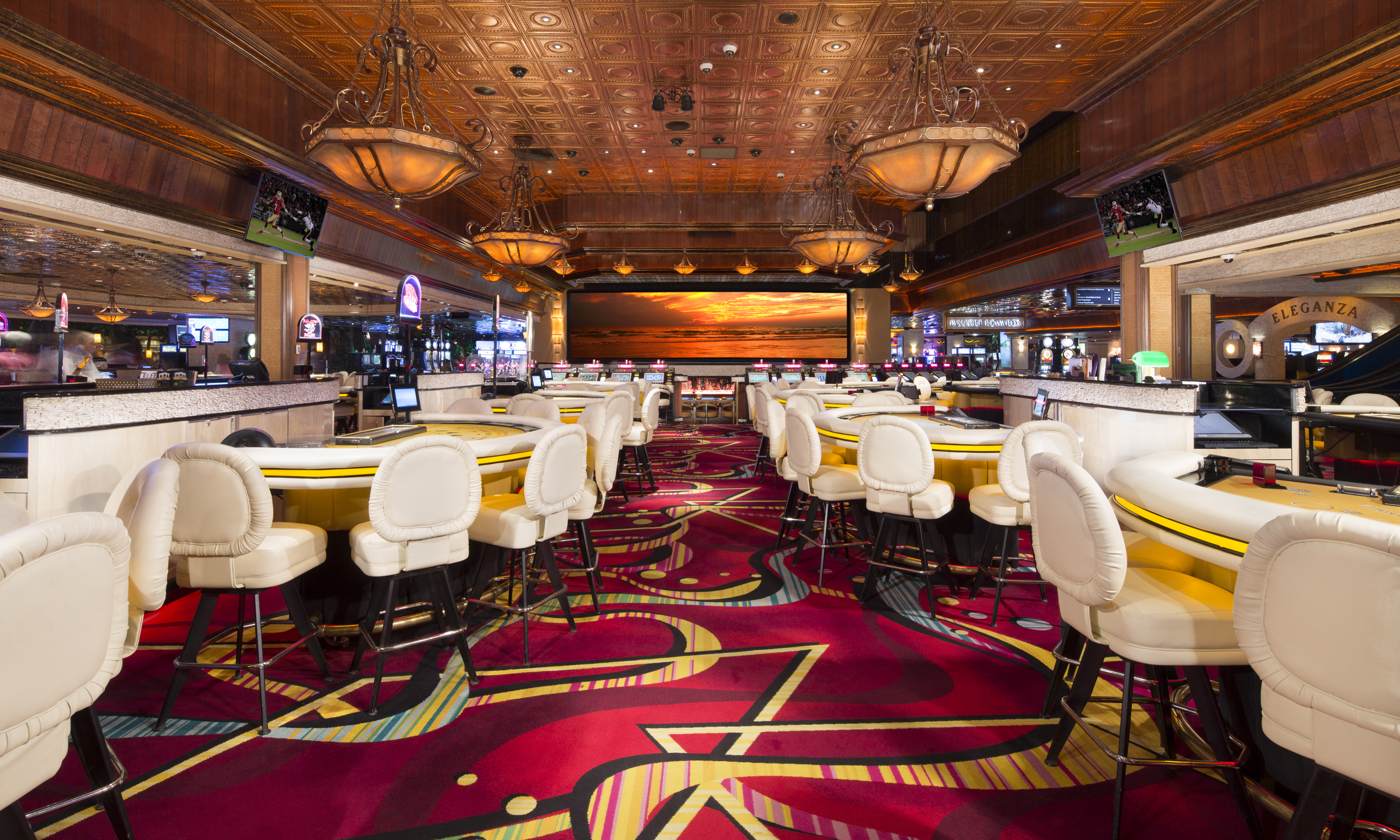 Peppermill Casino Resort Reno S Hottest Gaming Action