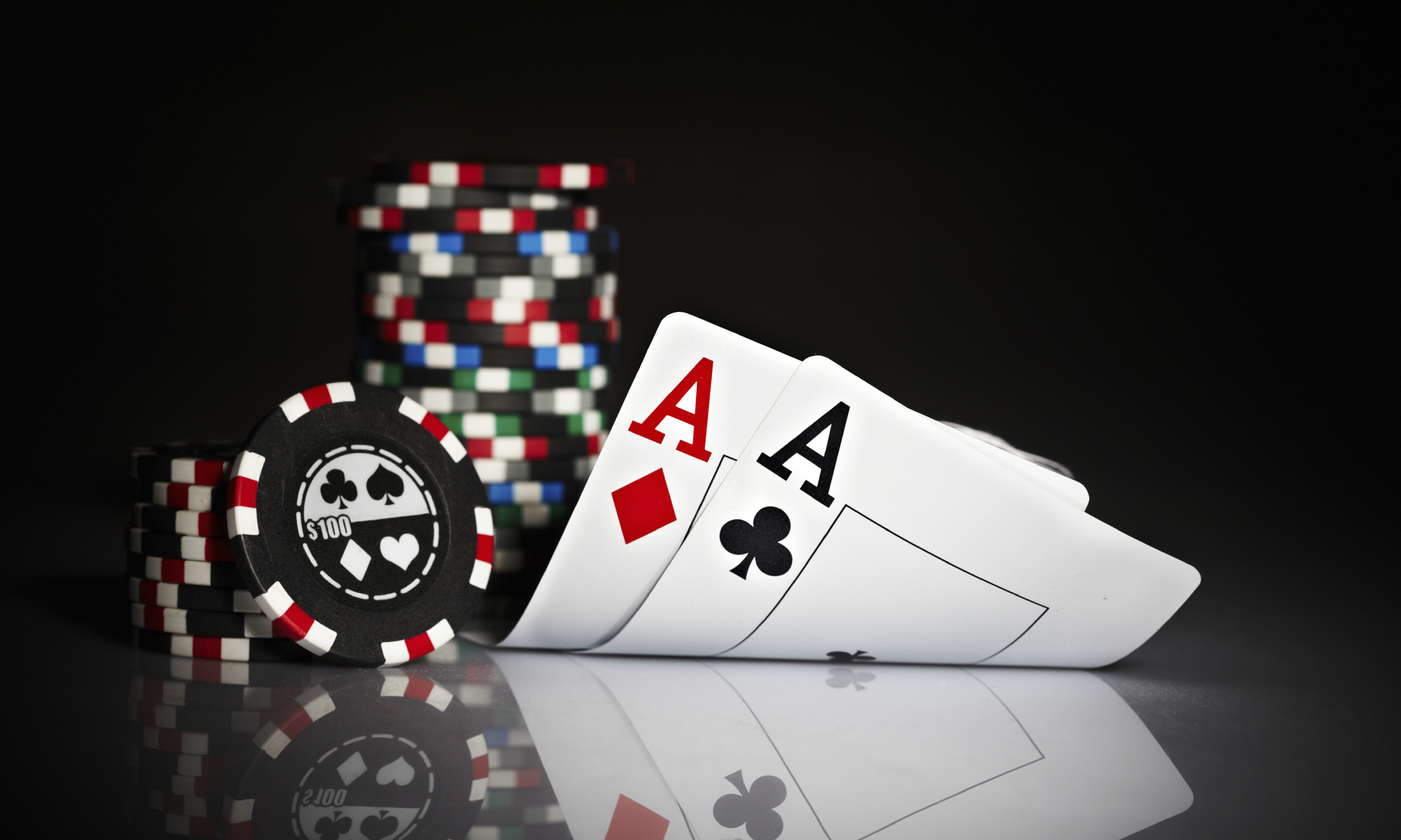 Casino Niagara Poker Tournaments
