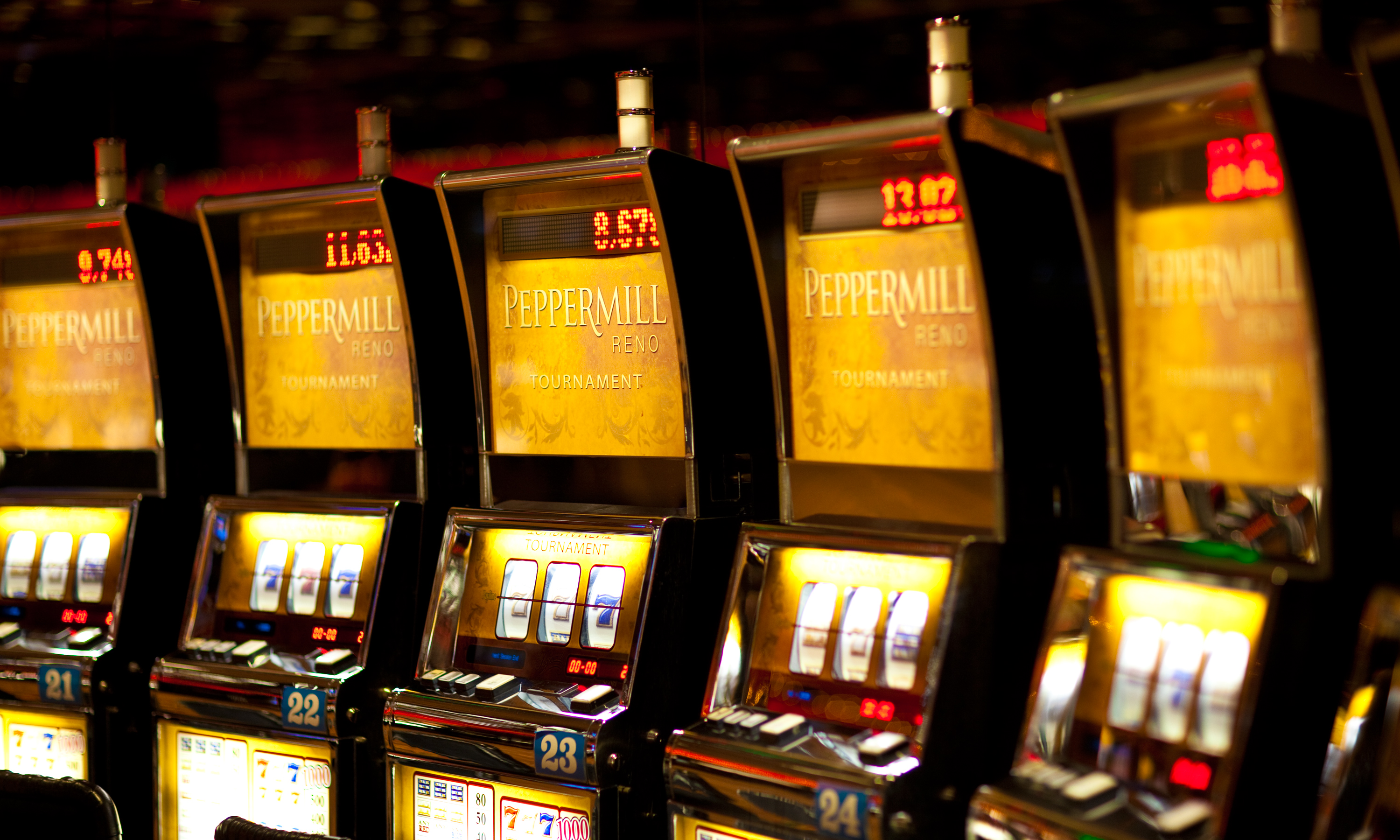 Tournaments Amp Events Peppermill Reno Casino
