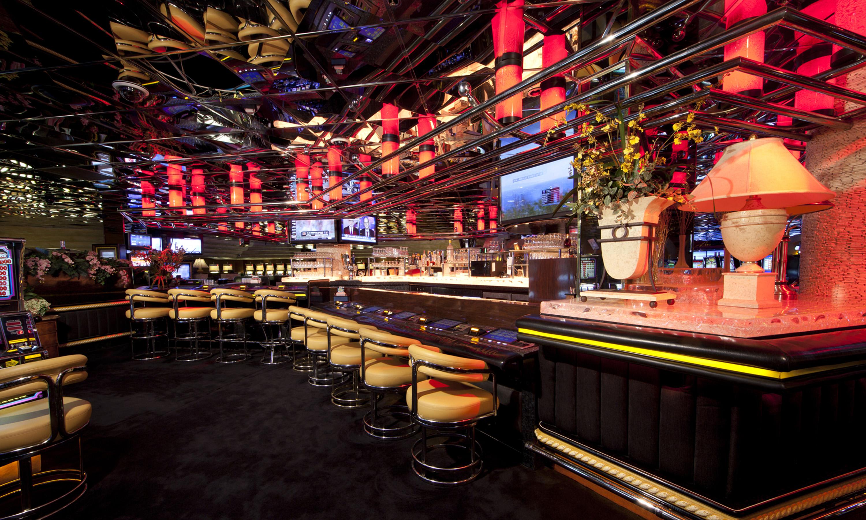 paris casino high limit slots