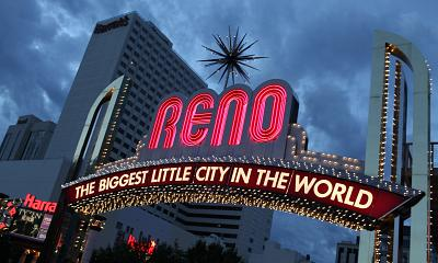 Reno Area Events