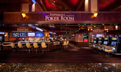 Poker lessons reno