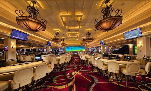 best poker room in reno