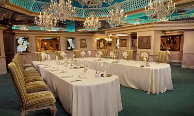 White Orchid Private Dining