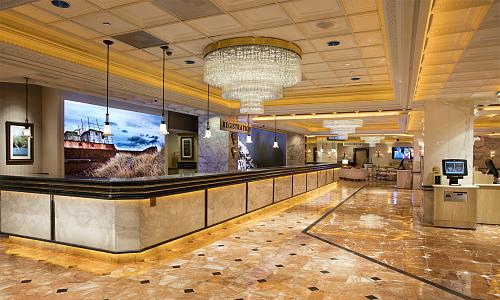 peppermill reno phone number reservations