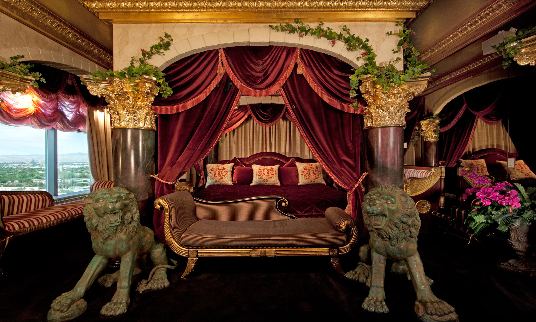 {3.º Andar} Quarto de Hades Resort_rooms_pepp_roman