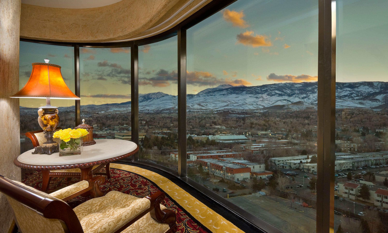 Virtual Visit Peppermill Resort Hotel Reno Nv 866
