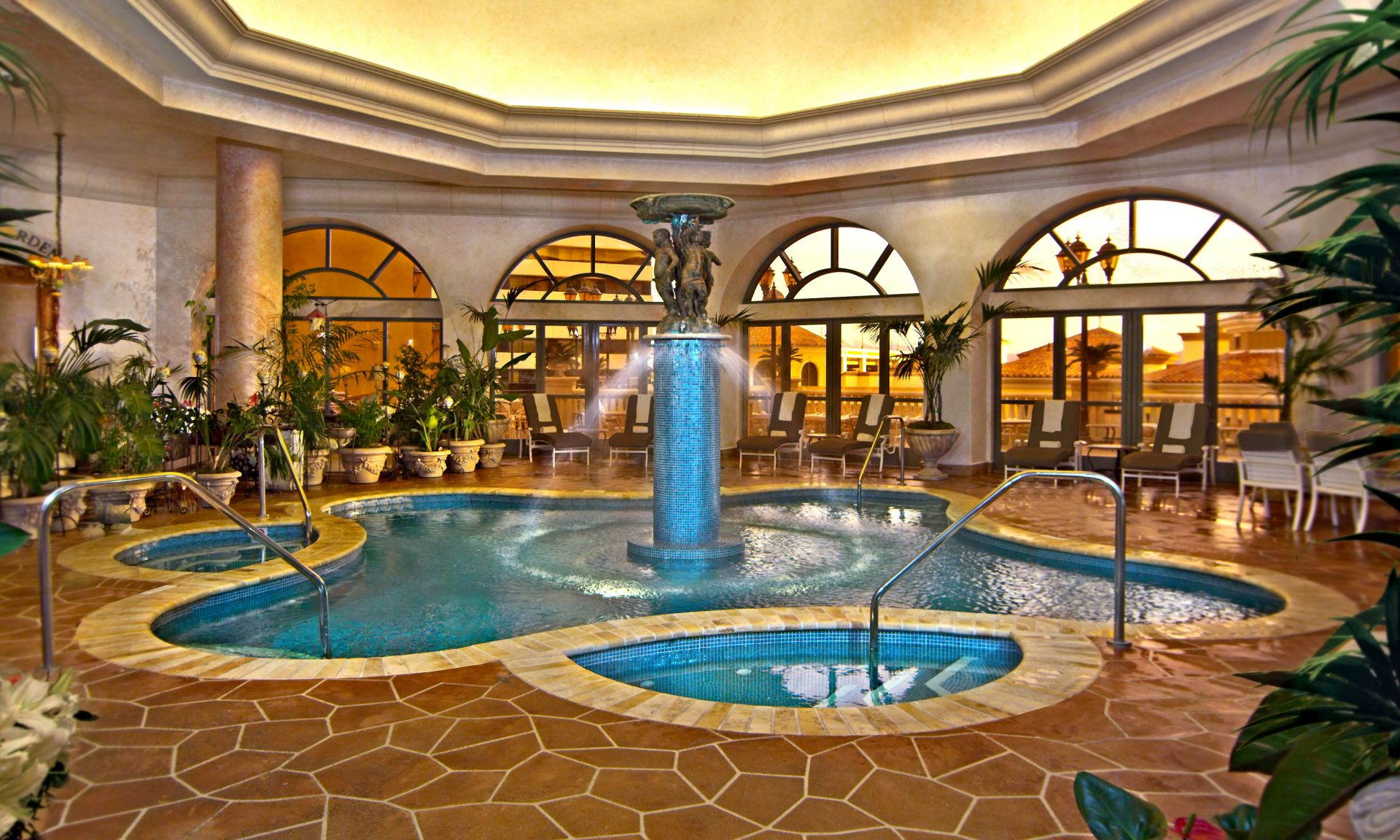 Peppermill Resort Spa Casino Reno Nv