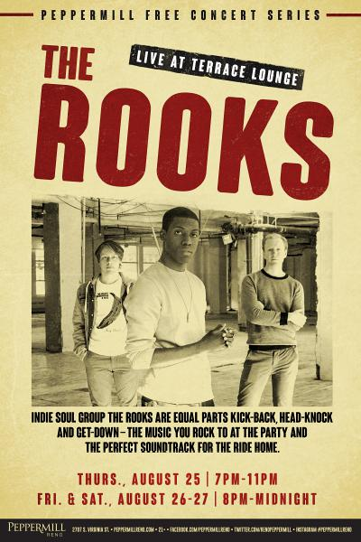 The Rooks