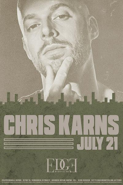 Chris Karns