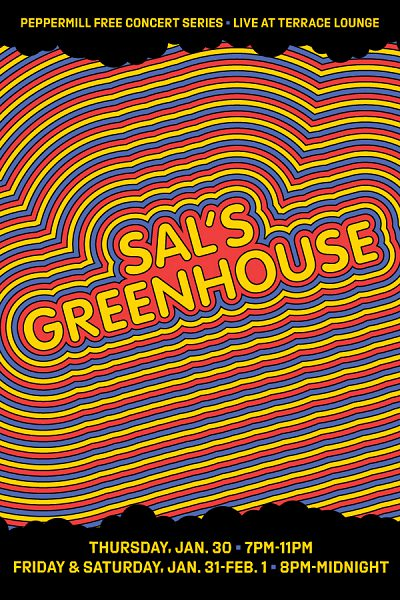 Sal's Greenhouse