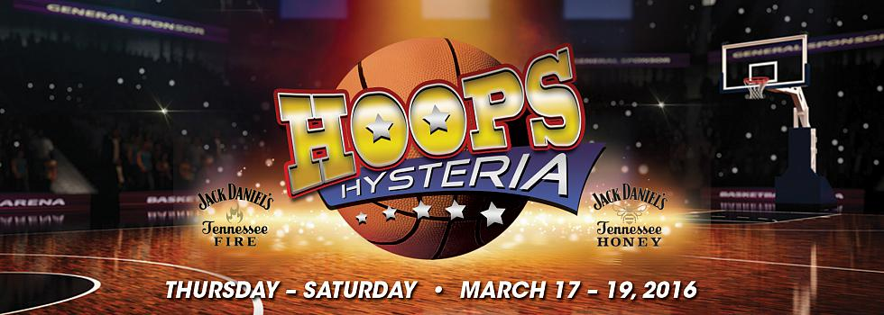 Peppermill Event: Hoops Hysteria Viewing Party