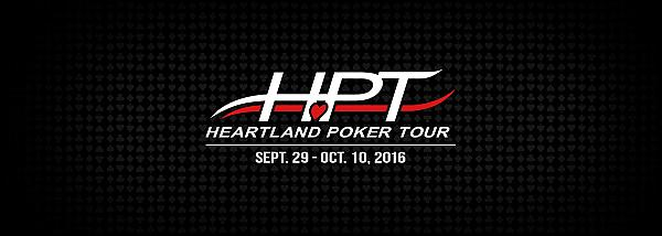 HPT at the Peppermill