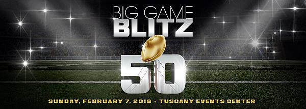 Big Game Blitz