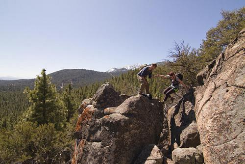 Explore The Outdoors Hiking Trails In Reno