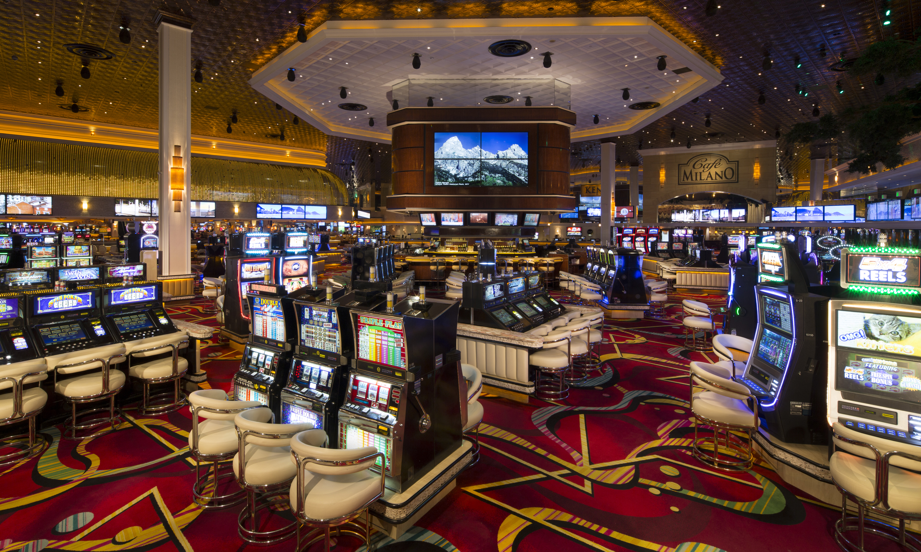 best slot machines to play in reno