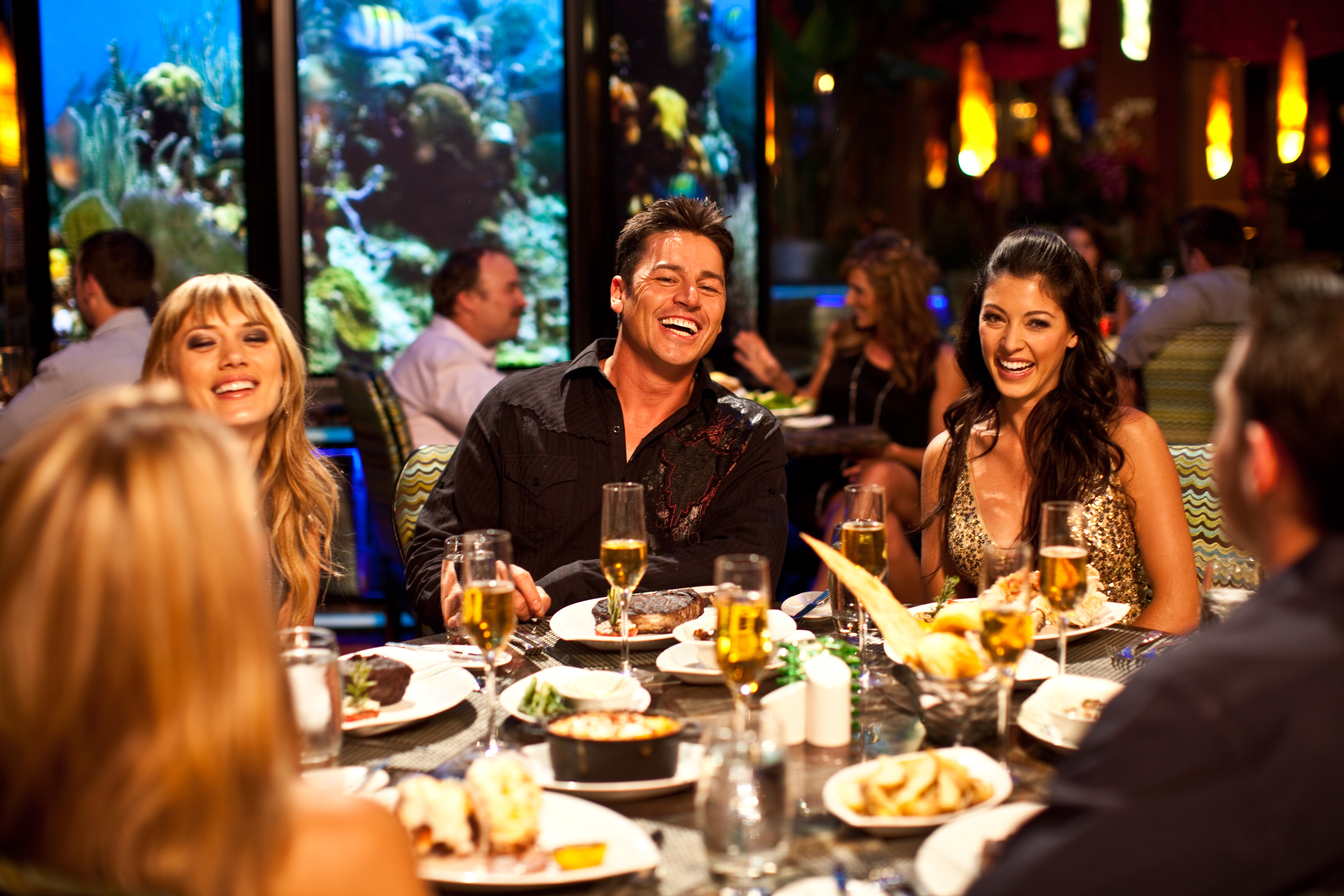 Bimini Steakhouse | Peppermill Reno Fine Dining