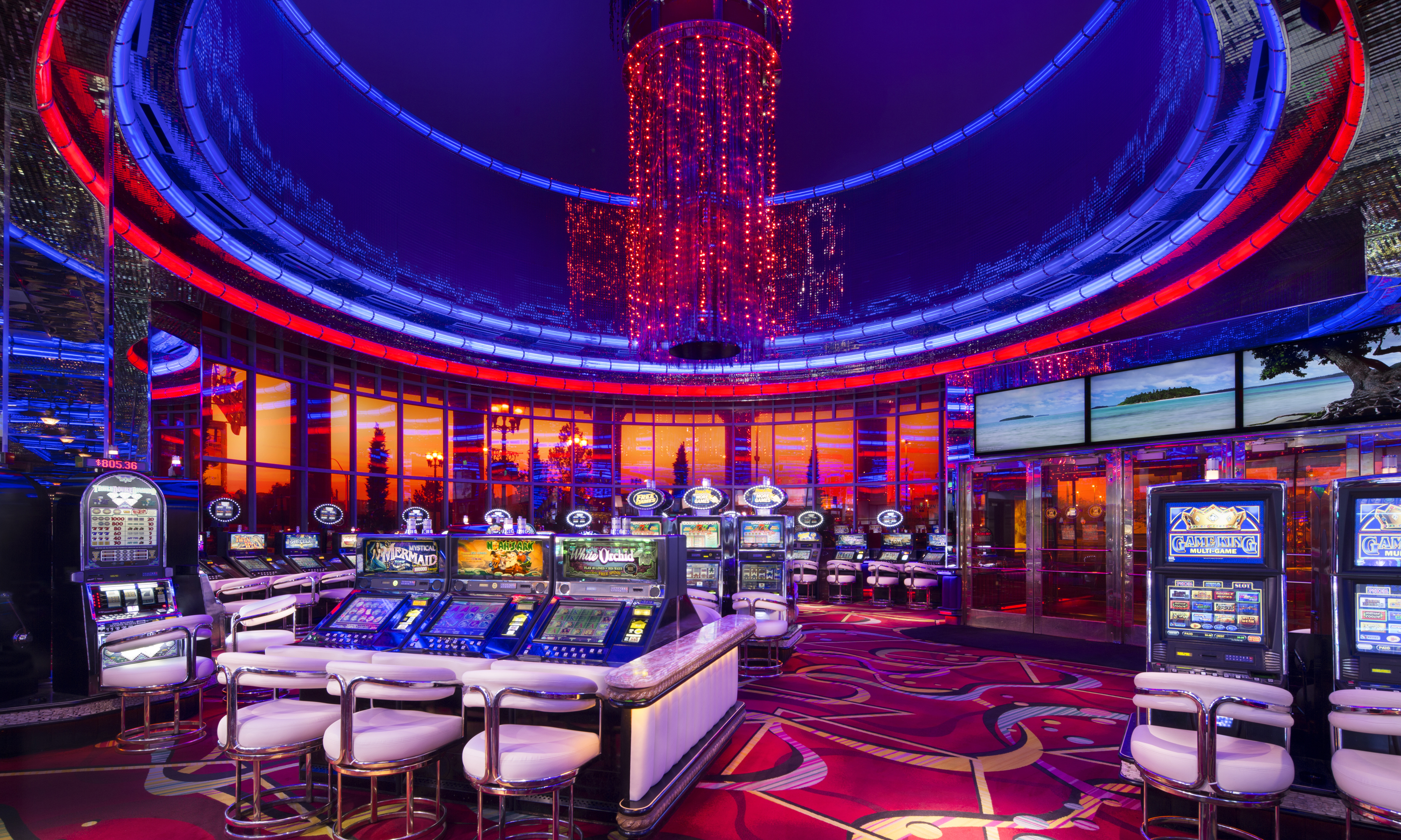 where are the best slots in reno