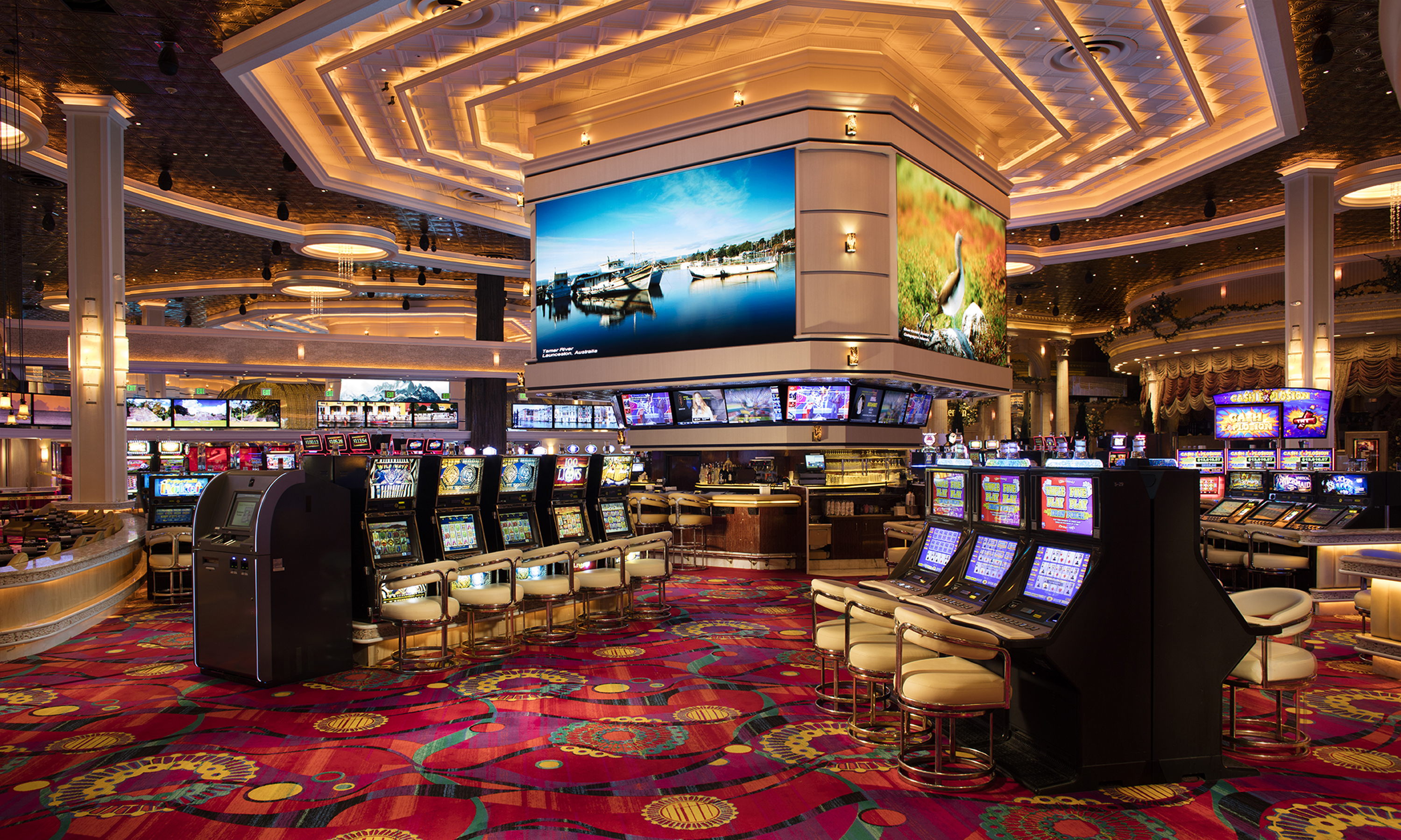 video casino games slot machines