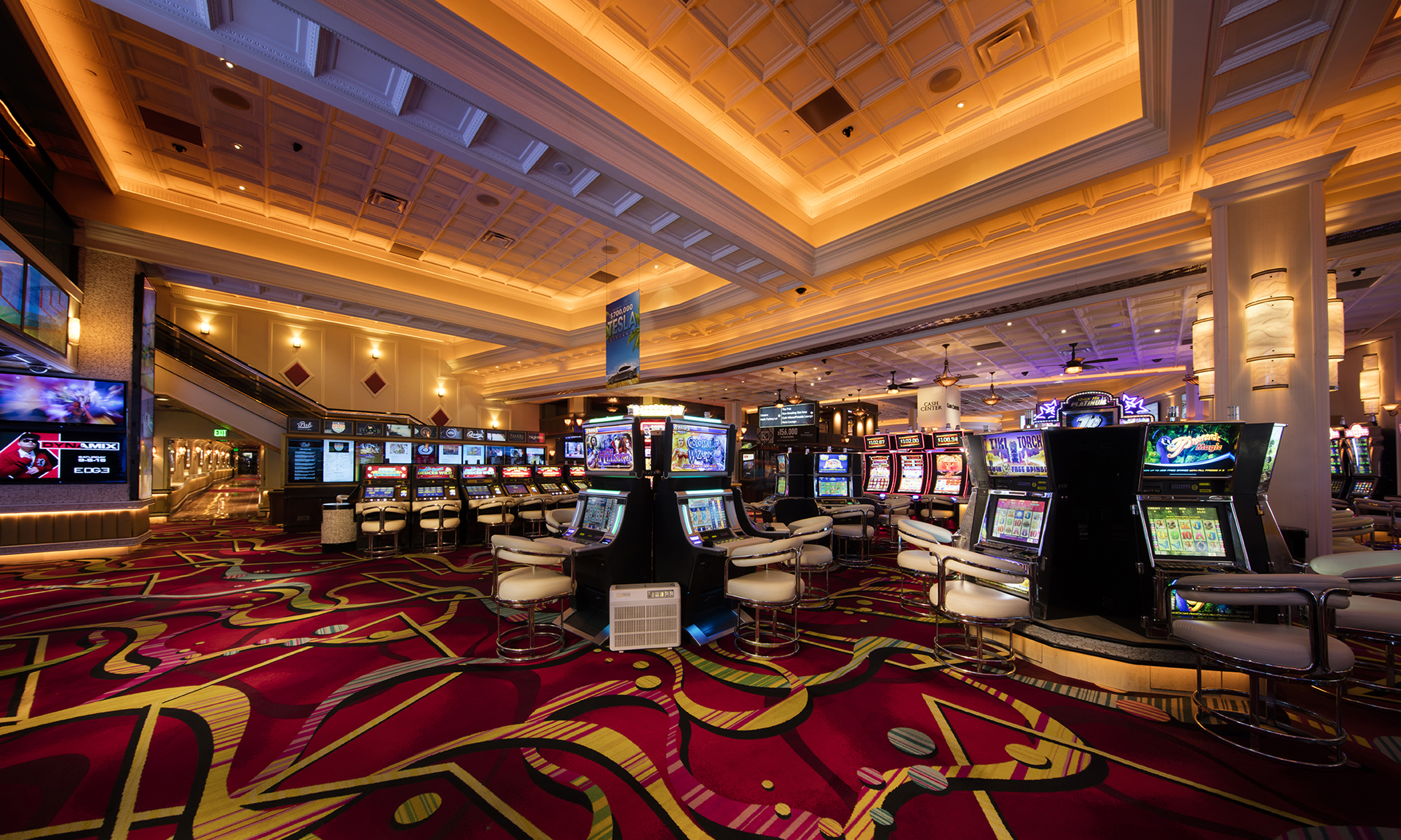 Eldorado casino reno expansion casino queen poker