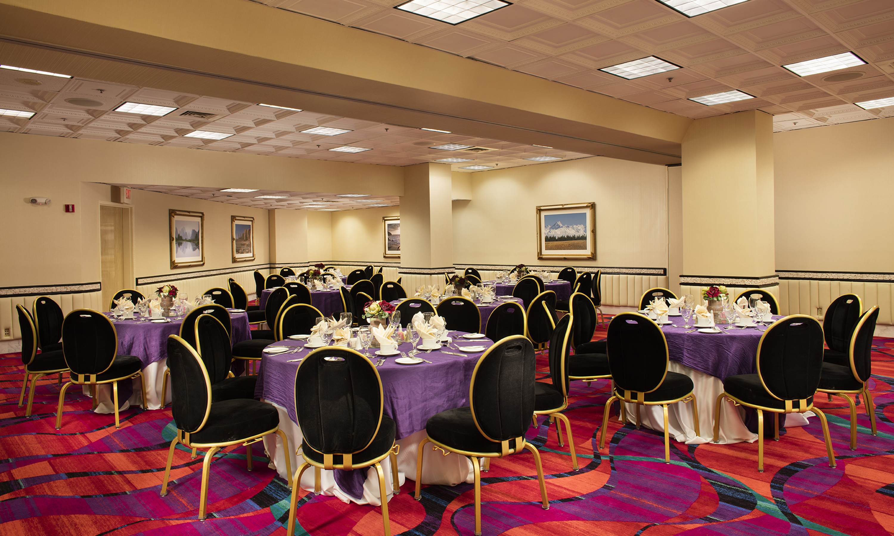 Sorrento And Roma Meeting Rooms Meeting Venues At