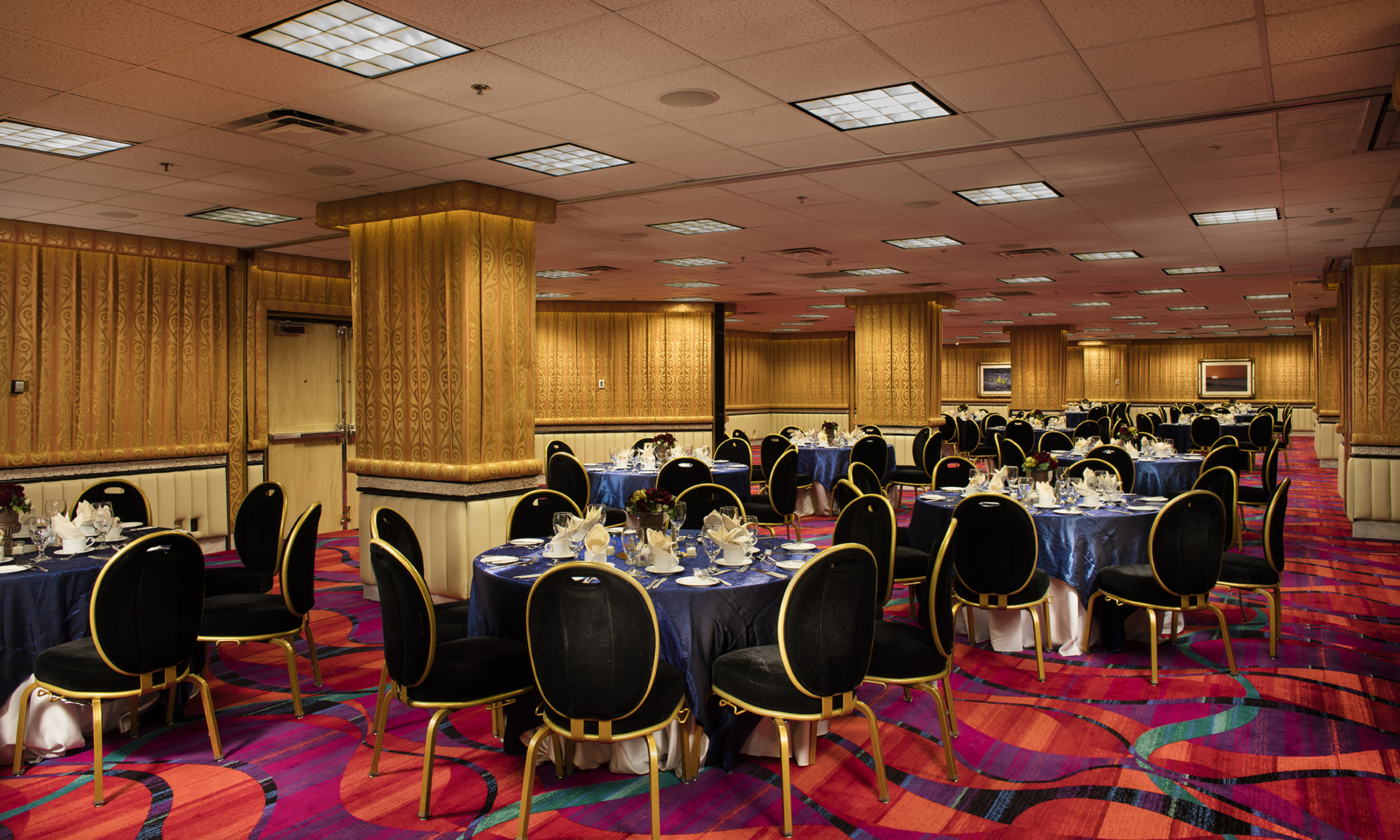 Peppermill Reno Meeting Rooms