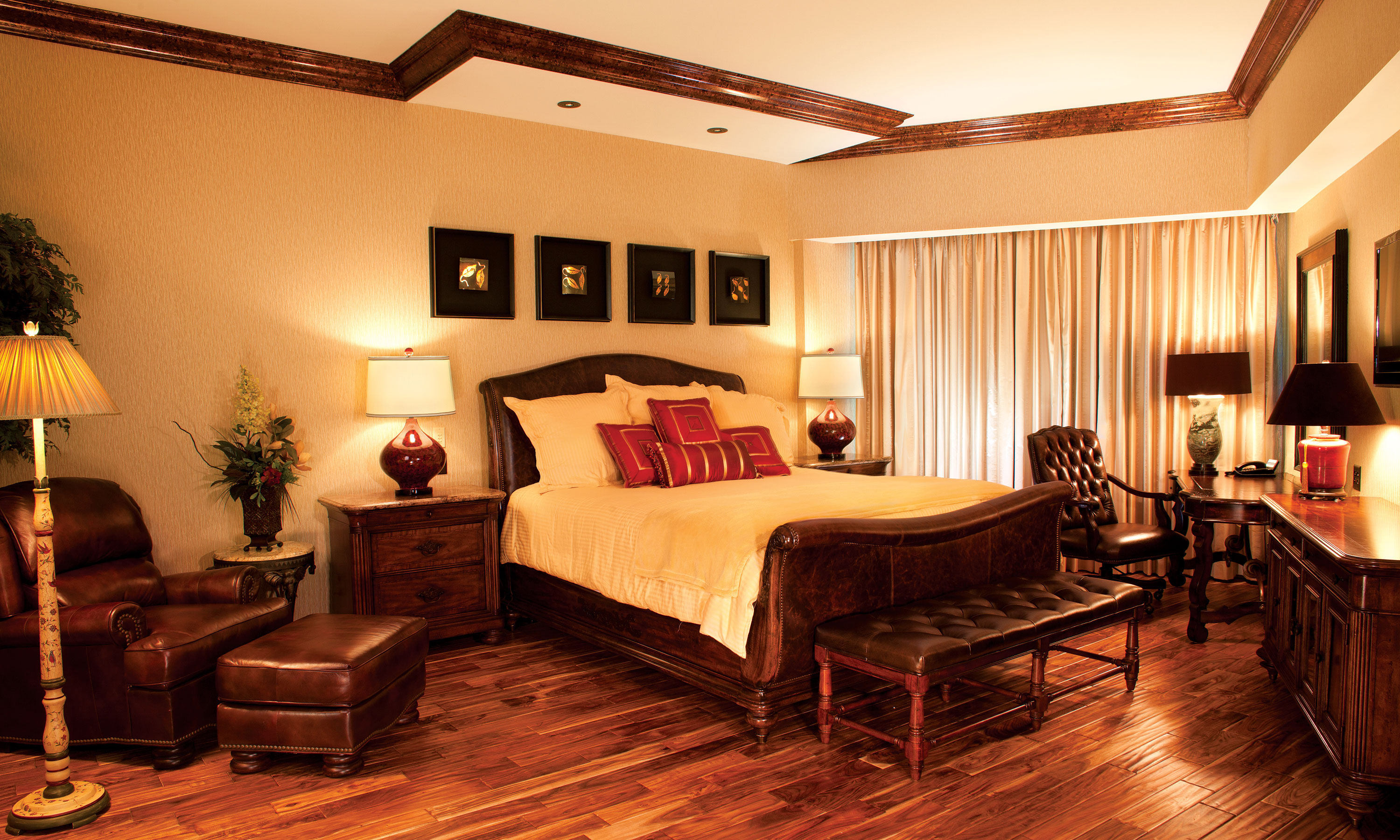 Peppermill tower suites rooms peppermill reno resort hotel for Hotels rooms