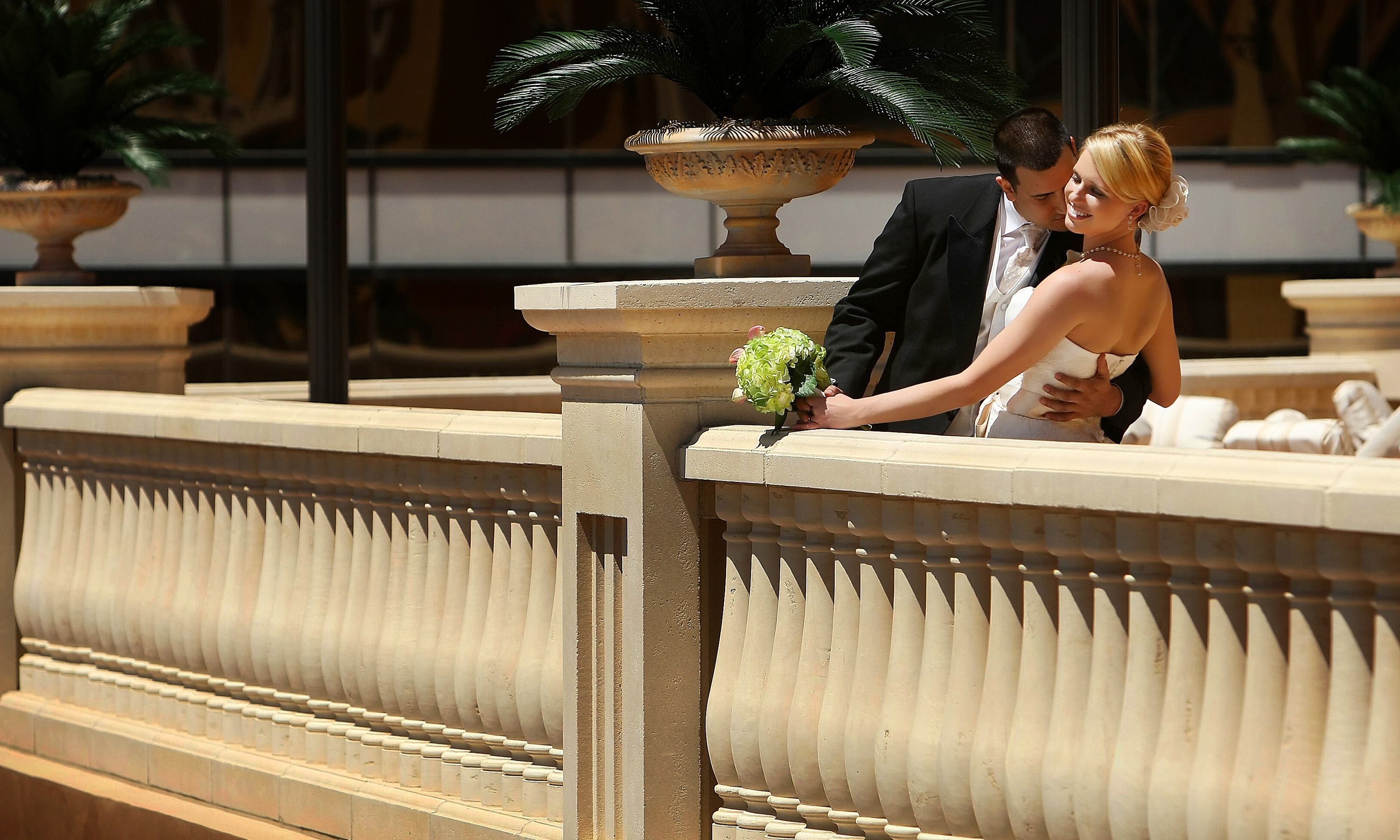 reno casino wedding packages